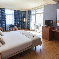 Delfin Hotel 4* Люкс разные типы кроватей фото 2