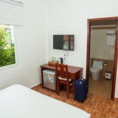 Отель Homestead Phu Quoc Resort 3* Бунгало с различными типами кроватей фото 6