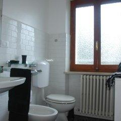 Отель Ebon B&B Бальдиссеро-Торинезе ванная