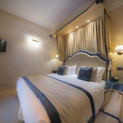 Отель A La Commedia 4* Стандартный номер фото 6
