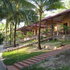 Отель Sea Star Resort 3* Улучшенное бунгало с различными типами кроватей