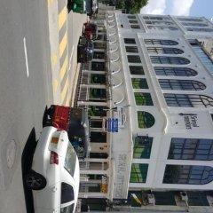 Отель Boutique Colombo спортивное сооружение