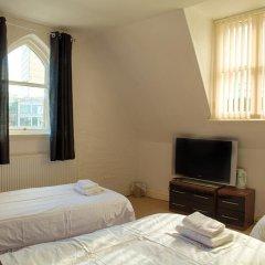 The Mitre Hotel 3* Стандартный номер с различными типами кроватей (общая ванная комната)
