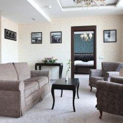 Гостиница Введенский 4* Президентский люкс с различными типами кроватей фото 15