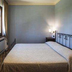 Отель Il Pianaccio Стандартный номер фото 5