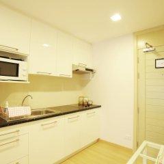 Отель Baan K Residence Managed By Bliston 4* Студия фото 8