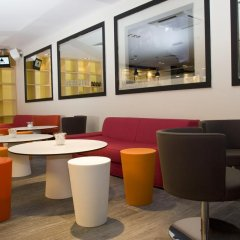 Отель YHA London Central Великобритания, Лондон - отзывы, цены и фото номеров - забронировать отель YHA London Central онлайн гостиничный бар фото 3