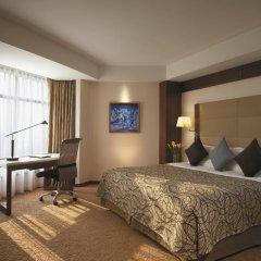 Shangri-la Hotel, Shenzhen 5* Представительский люкс с различными типами кроватей фото 2