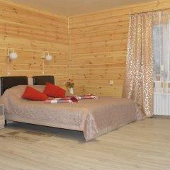 Гостиница Guest house Pine Forest комната для гостей фото 2