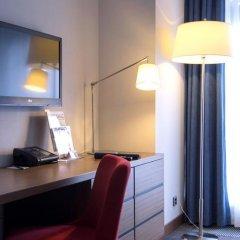 Radisson Blu Hotel, Kyiv Podil 4* Полулюкс с двуспальной кроватью фото 6