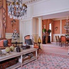 Grand Hotel Wien 5* Номер Делюкс с двуспальной кроватью фото 3
