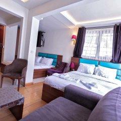 Отель Taksim Martina Apart комната для гостей фото 4