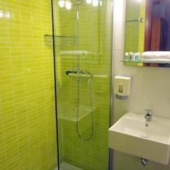 Hotel Grande Rio Порту ванная