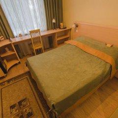 Гостиница Русь Номер Бизнес с разными типами кроватей фото 2