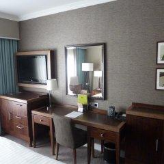 Отель DoubleTree by Hilton London Victoria 4* Стандартный номер с различными типами кроватей