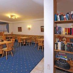 Отель Appartement Riederhof Сан-Мартино-ин-Пассирия развлечения