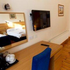 Отель The Victorian House 2* Стандартный номер с различными типами кроватей фото 26