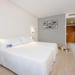 TRYP Coruña Hotel 4* Номер категории Эконом с различными типами кроватей фото 4