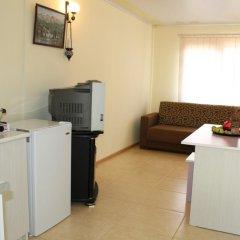 Отель GN Guest House Стандартный номер фото 2