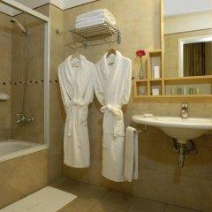 Hotel Bel Air 3* Люкс с различными типами кроватей фото 4