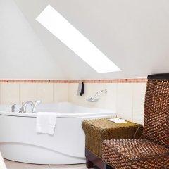 Rixwell Old Riga Palace Hotel 4* Стандартный семейный номер с двуспальной кроватью