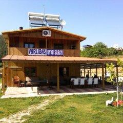 Отель Varlibas Uyku Sarayi фото 7