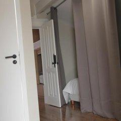 Oporto Music Hostel Номер категории Эконом с различными типами кроватей фото 3