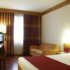 Legendary Porto Hotel 3* Стандартный номер с различными типами кроватей фото 3