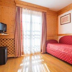 Hotel Lo Scoiattolo 4* Полулюкс с различными типами кроватей фото 6