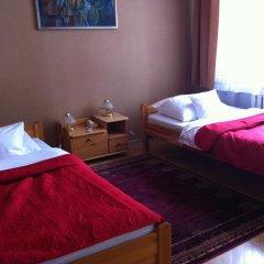 Отель Dom Aktora 3* Стандартный номер с различными типами кроватей фото 2