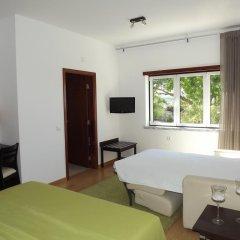 Hotel Louro 3* Люкс разные типы кроватей фото 4