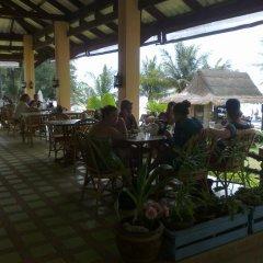 Отель Gooddays Lanta Beach Resort Таиланд, Ланта - отзывы, цены и фото номеров - забронировать отель Gooddays Lanta Beach Resort онлайн питание фото 3