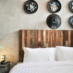 Отель Inn a day 3* Номер Делюкс с различными типами кроватей фото 7