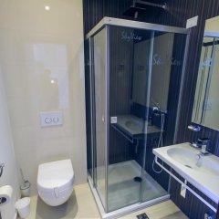 Апартаменты Sky View Luxury Apartments Стандартный номер с различными типами кроватей фото 8