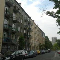 Отель Apartament Pauza парковка
