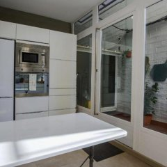 Отель Provenza Flat Барселона в номере