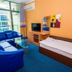 Family Hotel Gallery 3* Номер категории Эконом с различными типами кроватей фото 4
