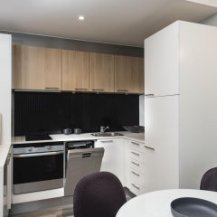 Adina Apartment Hotel Copenhagen 4* Апартаменты с различными типами кроватей фото 2