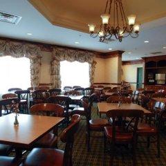 Отель Country Inn & Suites by Radisson, Newark Airport, NJ США, Элизабет - отзывы, цены и фото номеров - забронировать отель Country Inn & Suites by Radisson, Newark Airport, NJ онлайн питание фото 2