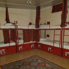 Big Apple Hostel & Hotel Кровать в общем номере с двухъярусной кроватью фото 4