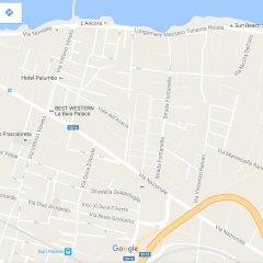 Отель Dimora Benedetta Бари спортивное сооружение