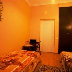 Гостиница Tuchkov 3 Minihotel Стандартный номер с 2 отдельными кроватями фото 6