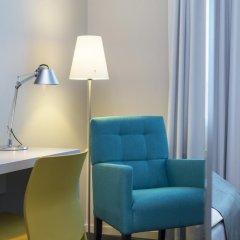 Thon Hotel Trondheim 3* Стандартный номер с различными типами кроватей фото 3