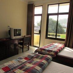 Viet Nhat Halong Hotel 2* Стандартный номер с различными типами кроватей фото 5