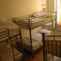 Barkston Rooms Earl's Court (formerly Londonears Hostel) Кровать в общем номере с двухъярусной кроватью фото 2