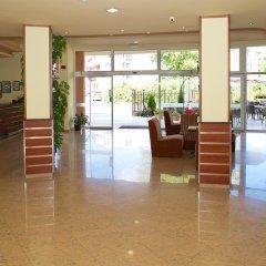 Hotel Veris Солнечный берег интерьер отеля фото 2