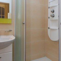 Гостиница Staryi Kiev ванная