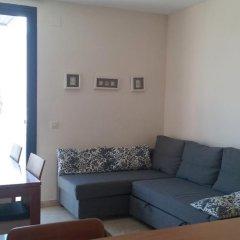 Отель Calafell Sant Antoni Испания, Калафель - отзывы, цены и фото номеров - забронировать отель Calafell Sant Antoni онлайн комната для гостей фото 5