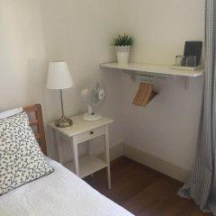 Отель The Bed and Breakfast 3* Стандартный номер с различными типами кроватей фото 10