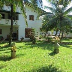 Отель Karl Holiday Bungalow Шри-Ланка, Калутара - отзывы, цены и фото номеров - забронировать отель Karl Holiday Bungalow онлайн фото 13